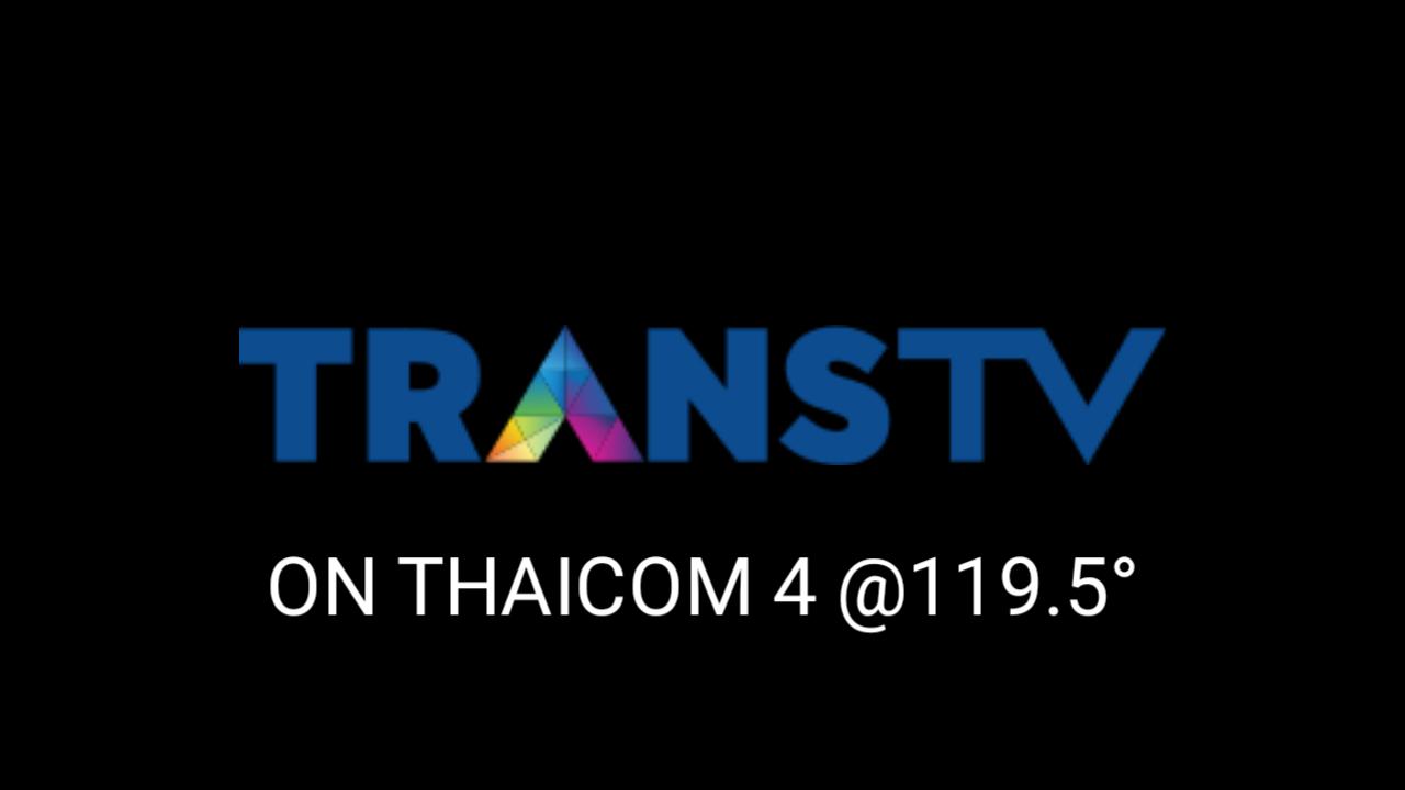 frekuensi trans tv terbaru 2019