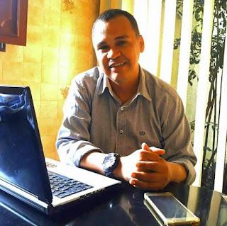 O Sapeense  Willames Rodrigues declara apoio aos projetos futuros de Silvano Silva e complementa Mari precisa de você no legislativo Municipal