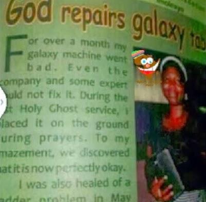 god fixed galaxy tablet