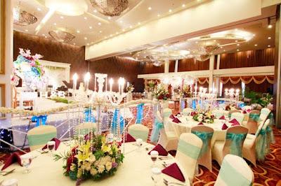 wedding Gading Serpong