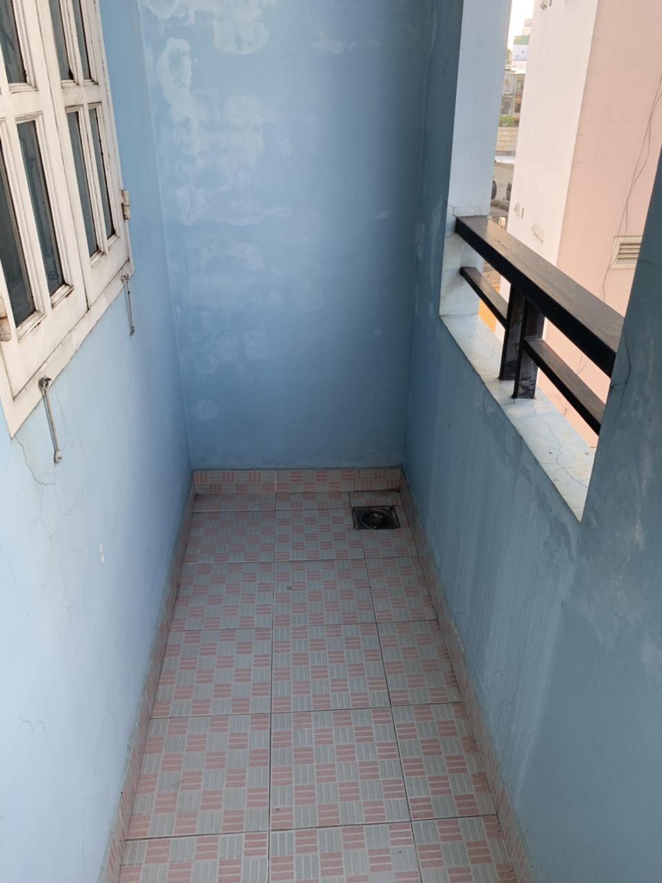 Bán nhà Mặt tiền đường Trần Phú, phường 4, Quận 5. DT 3,1x13m (nở hậu 4,1m)