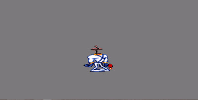 Earthworm Jim - Snes - Captura 4