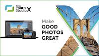 تحميل برنامج Zoner Photo Studio X Pro كامل 2017