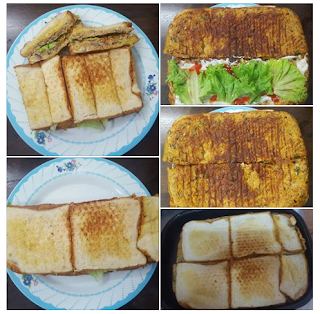 Resepi Roti John Sardin