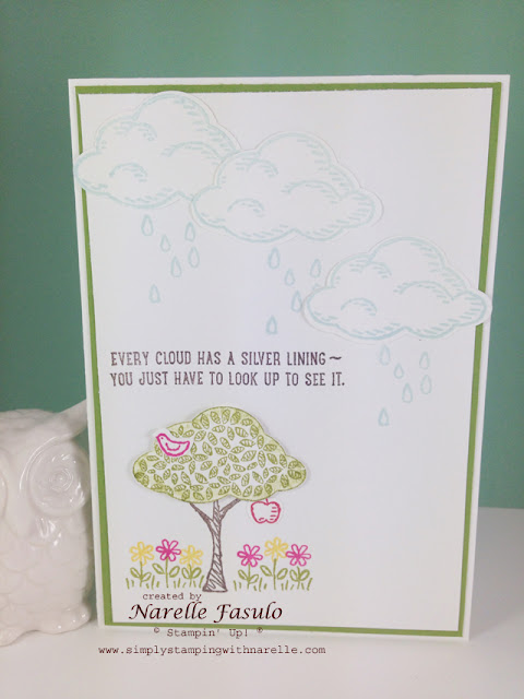 Sprinkles of Life - Supporting Ronald McDonald House and sick children -Simply Stamping with Narelle - available here - http://www3.stampinup.com/ECWeb/ProductDetails.aspx?productID=139971&dbwsdemoid=4008228