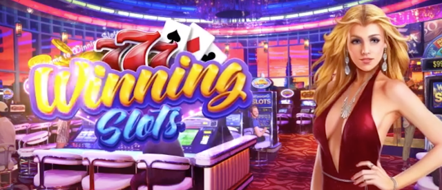 Winning Slots Free Coins Daily Summary