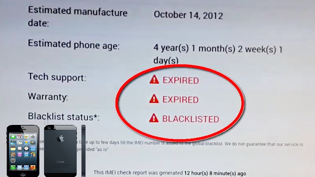 6 Things You Must Check Before Purchasing a Used iPhone