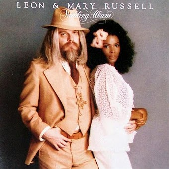 leon russell and mary mccreary relationship