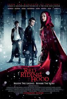 Red Riding Hood สาวหมวกแดง (2011) [พากย์ไทย+ซับไทย]