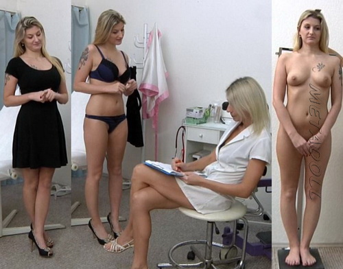 Total physical examination. Rectal Exam Anal Exam Gyn Dr Enema