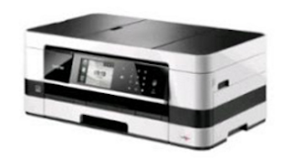 Download Driver Printer Brother MFC-J2510 InkBenefit