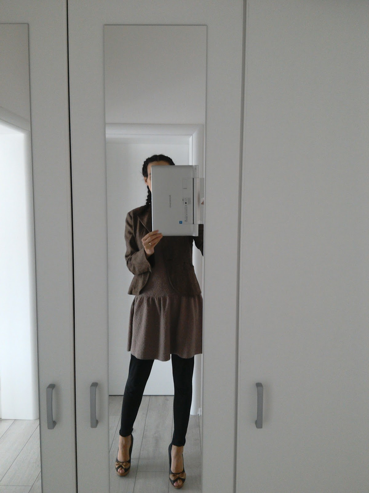 #modaodaradosti #heels #dress
