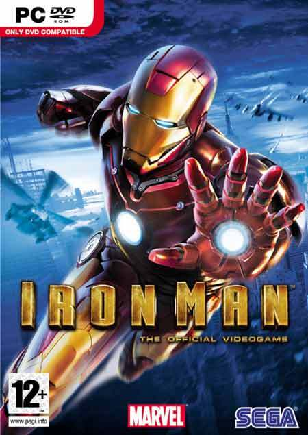 Free Online Iron Man Games