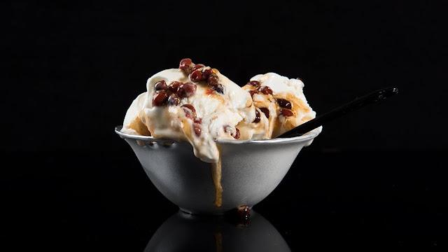 Παγωτό από το Άργος με υπερτροφές