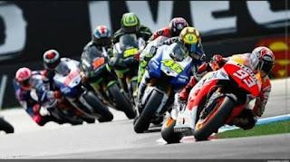 MotoGP Sepang, Malaysia 2016