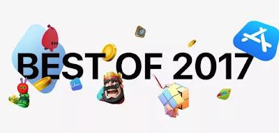 miglior app iphone 2017