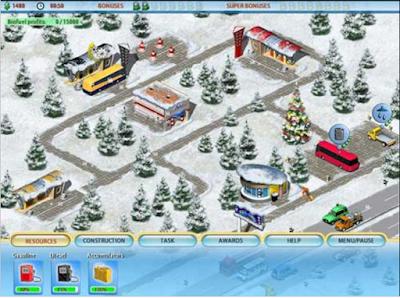 瘋狂加油站(Fill Up!),特別又好玩的模擬經營遊戲!