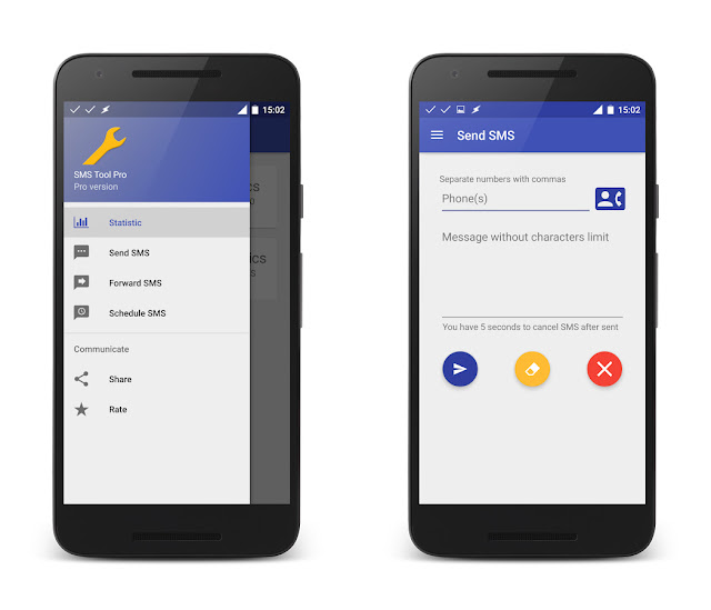 SMS Tool Pro APK Free Download
