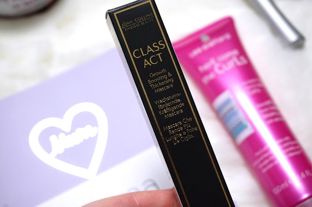 Joan Collins Class Act Mascara