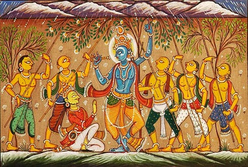 news you can use govardhan puja 2013  annakut  time