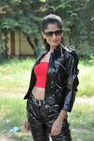 Anukruti Sharma Latest sizzling pics HeyAndhra