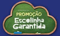 Promoção Danone Escolinha Garantida