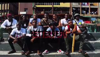 [VIDEO] DEBBYDEE SUGAR -- BETTER (REFIX)