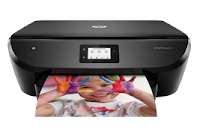 HP ENVY 6200 e-All-in-One Printer Software and Drivers