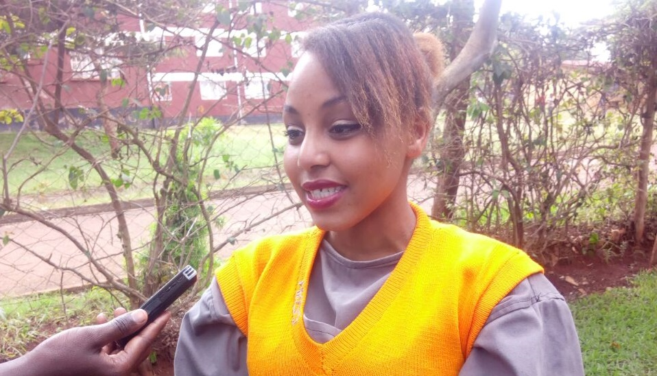 I Killed My Boyfriend After Discovering His HIV Status, Confessions Of Miss Langata Prison Ruth Kamande