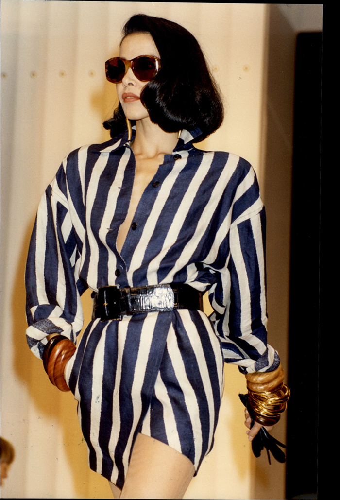 Trend Report | Vertical Stripes