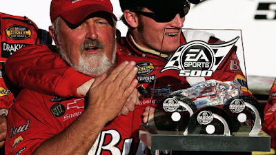Dale Earnhardt Jr.'s Biggest #NASCAR Career Regret