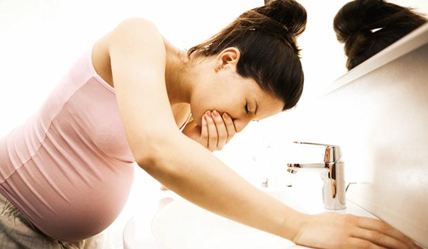 Một số cách chữa nghén nặng hiệu quả mẹ bầu nên biết