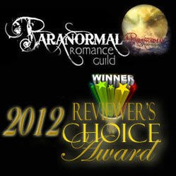Fantasy Romance Category