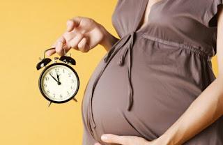 Setiap ibu hamil yang sudah memasuki usia hamil bau tanah sebaiknya mengetahui banyak sekali  Tanda-Tanda Persalinan Sudah Dekat, Sesaat Sebelum Melahirkan