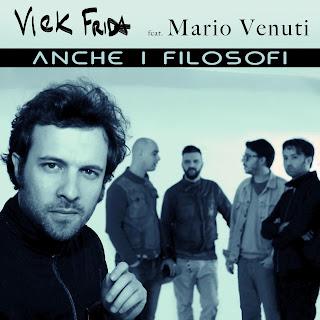 Vick Frida lanciano il brano Anche I Filosofi, anticipatore dell'album Thisastro.