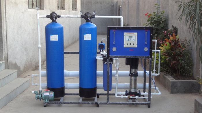 Industrial RO Water Plant Is a New Trend in Market These Days 6