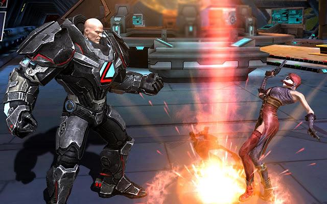 Download Injustice: Gods Among Us v2.9 Mod Full Apk