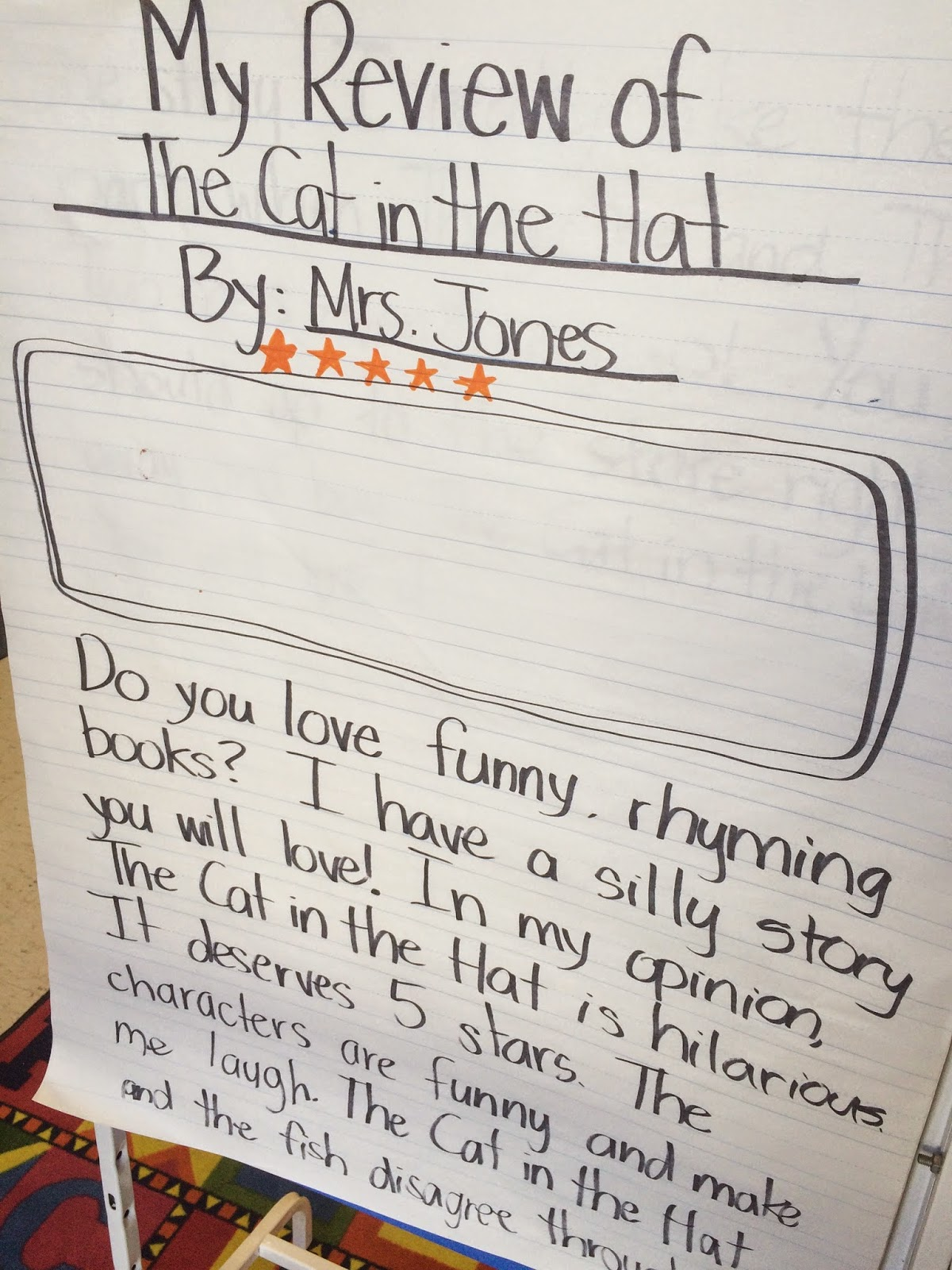 Expanding Writer S Workshop In First And Second Grade
