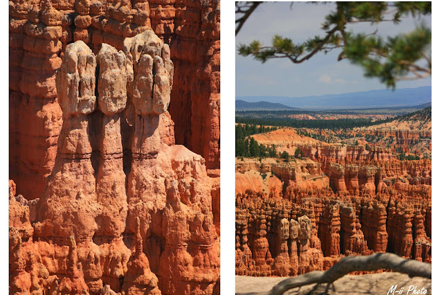 M-ii Photo : Bryce Canyon National Park