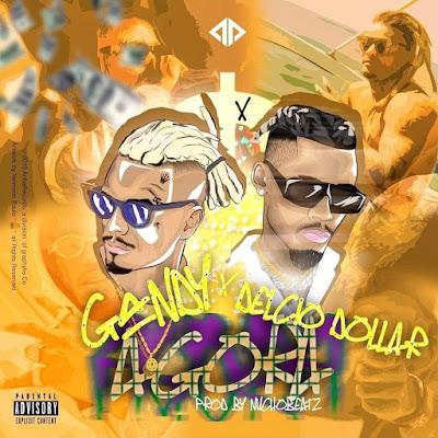 Delcio Dollar Feat. Gandy - Agora (Rap) Download Mp3