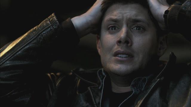 Dean Winchester en 'Supernatural'