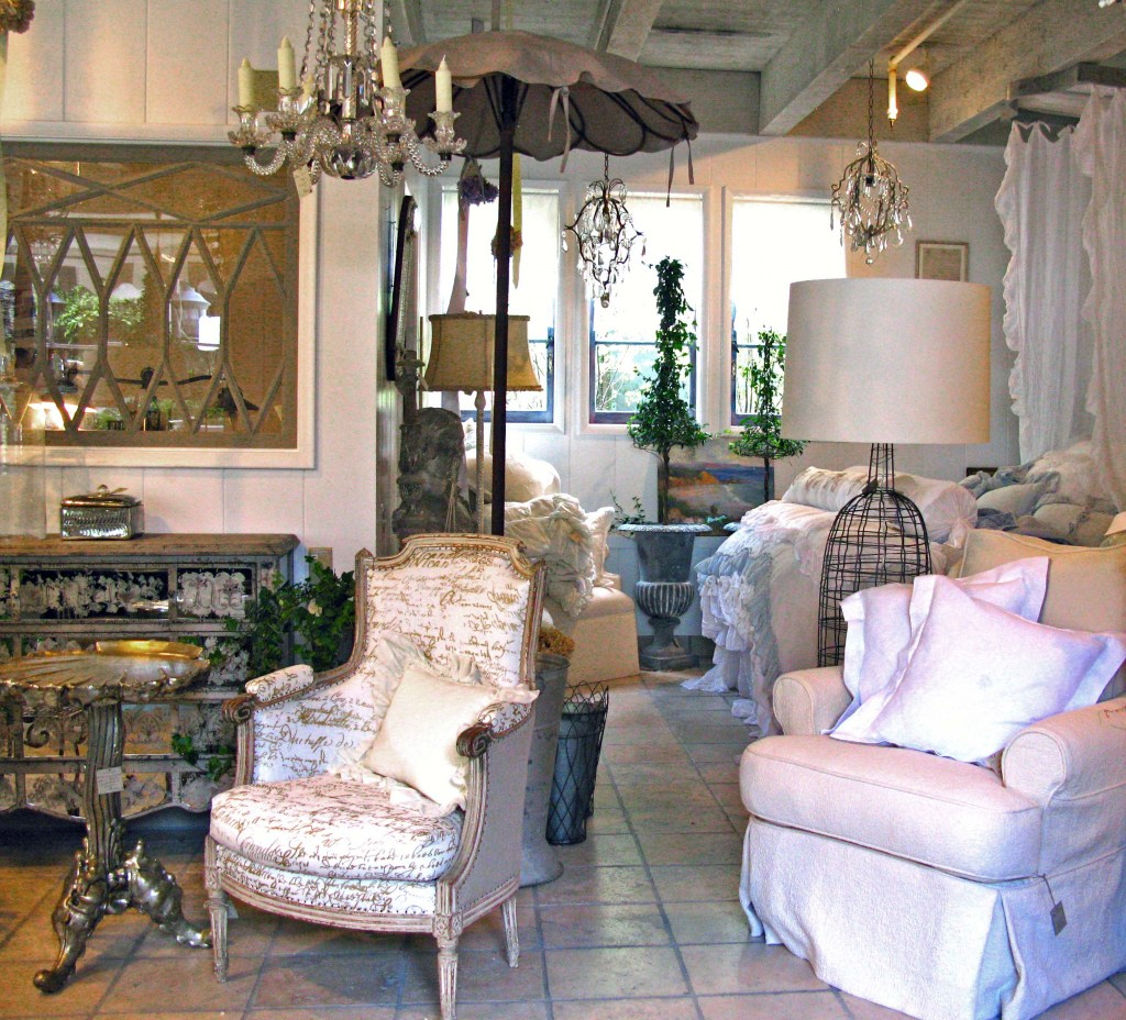 Beautiful Furniture Stores: NESTERS: Discovered This Lovely French Country Store Down