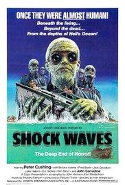 Watch Shock Waves Online Free 1977 Putlocker