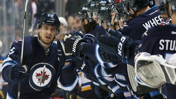 pretty nice 2d61e d90d0 2016-2017 NHL Team Predictions: Winnipeg Jets