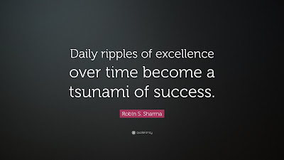 Quotes On Excellence And Success