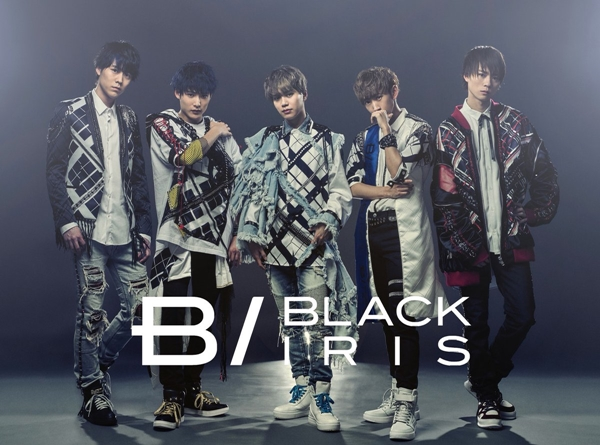 It's All About JMusic: {A 1st Impression of} BLACK IRIS