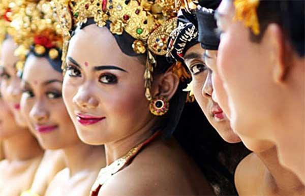 Budaya Nama Orang Bali