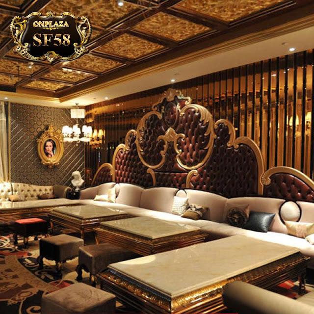 top 10 mẫu sofa đẹp Đà Nẵng 10