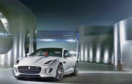 2017 jaguar f type coupe release date canada auto and price. Black Bedroom Furniture Sets. Home Design Ideas