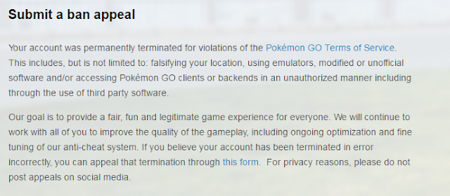 Cara Mengatasi Failed to Get Game Data From The Server Pokemon GO, Cara Mengatasi Error Login Failed to Get Game Data, Cara Mengatasi Tidak Bisa Login POkemon Go to Get Game Data Work, Cara Mengatasi Banned Permanent Pokemon GO.